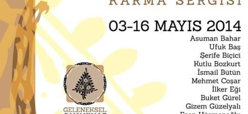 Geleneksel Çanakkale Seramikleri Karma Sergisi