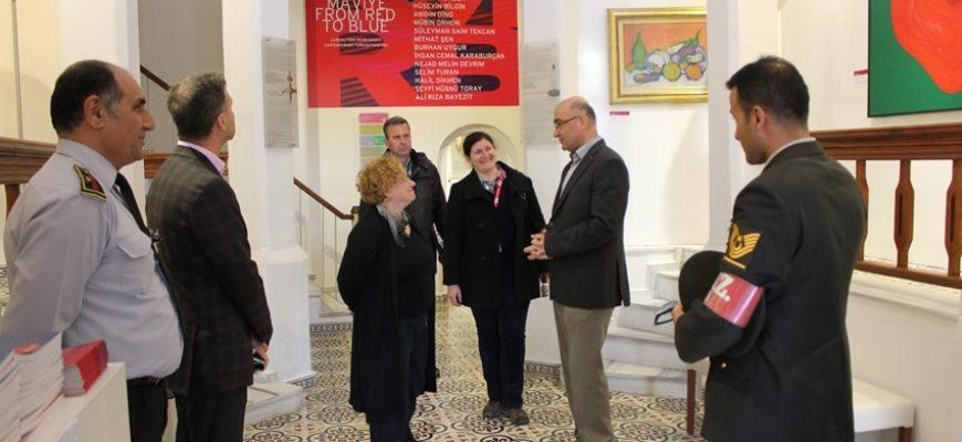 Seramik Müzesi, Konuklarını Ağırlamaya Devam Ediyor