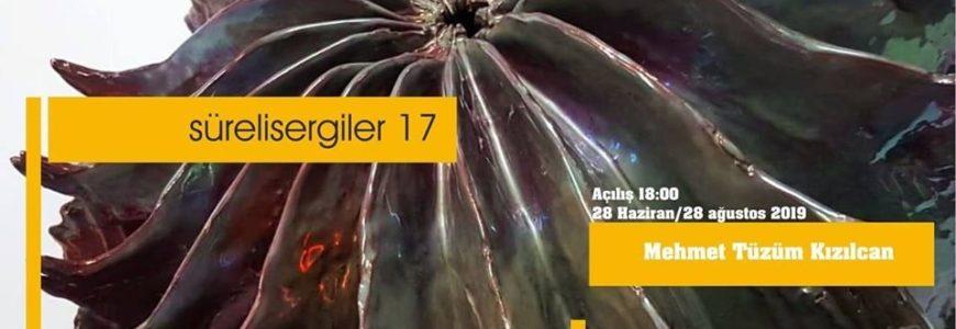 Mehmet Tüzüm Kızılcan Seramik Sergisi / Süreli Sergi #17