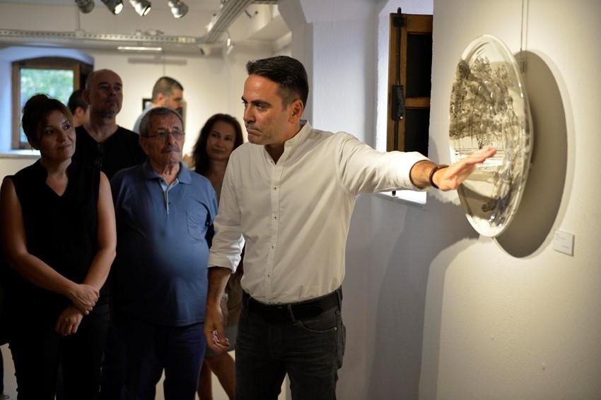 """""""Pus"""" Sergisi Seramik Müzesi'nde Açıldı"""