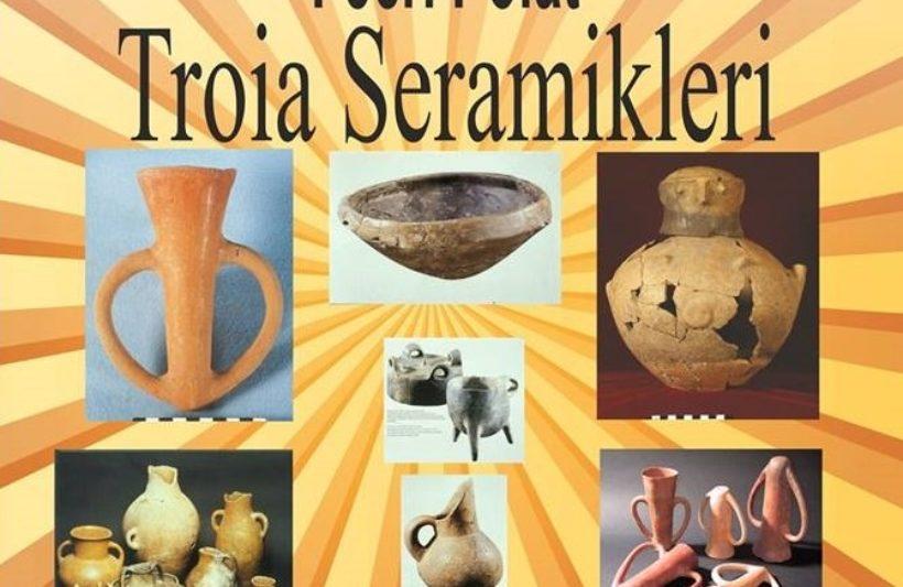 Troia Seramikleri
